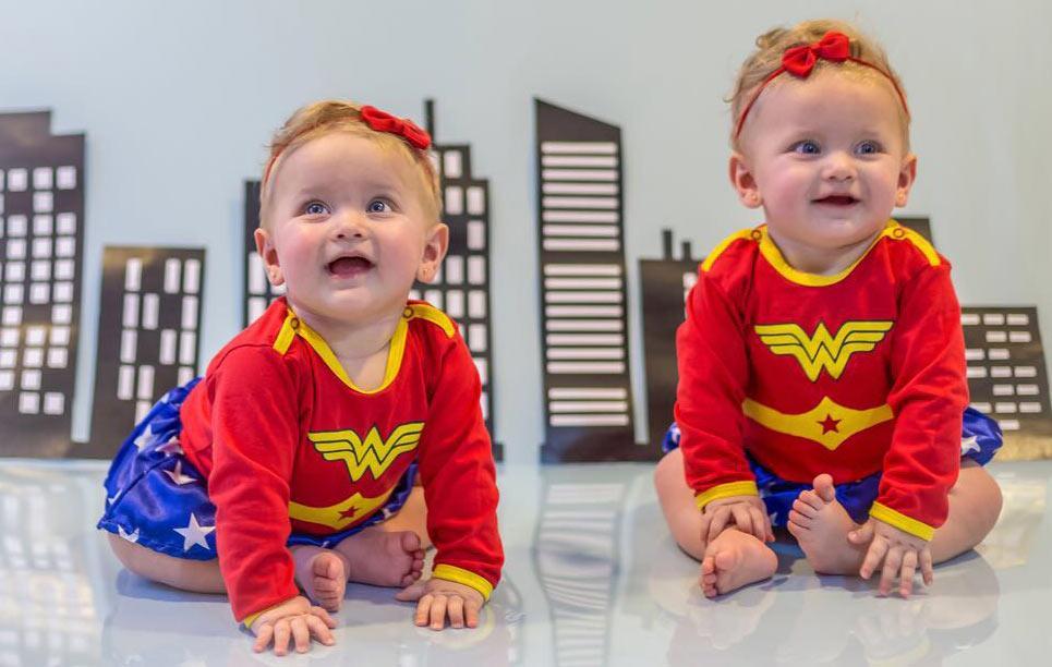 Afinal, como é ser mãe de gêmeos?