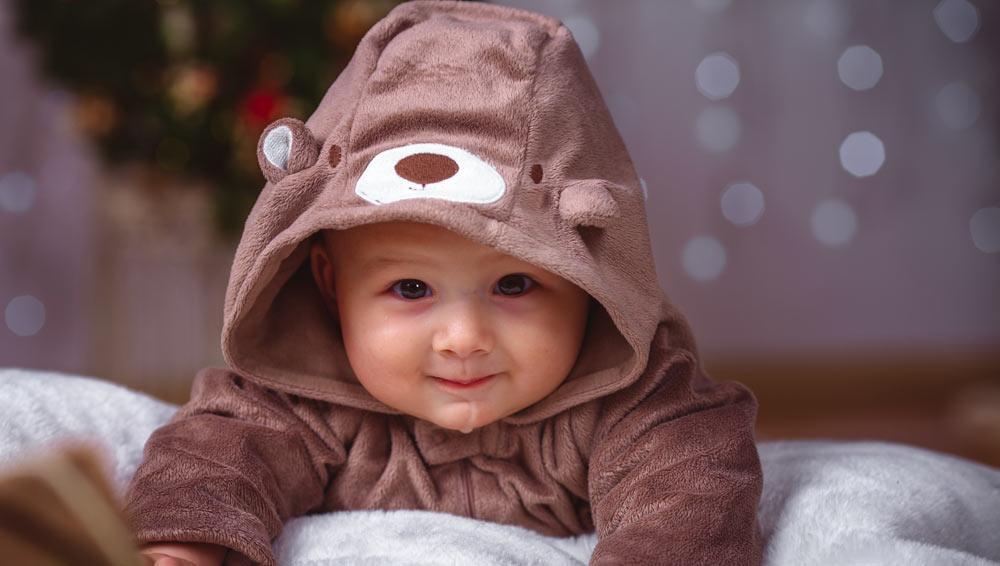 O frio está chegando: como proteger os bebês no inverno?