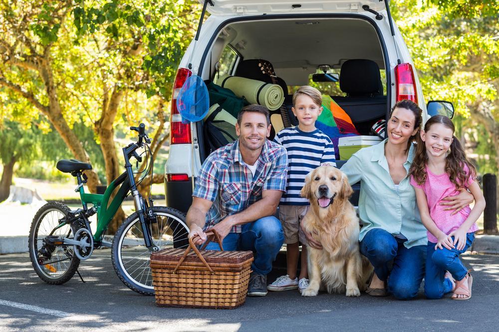 12 destinos e dicas imperdíveis para viajar com as crianças