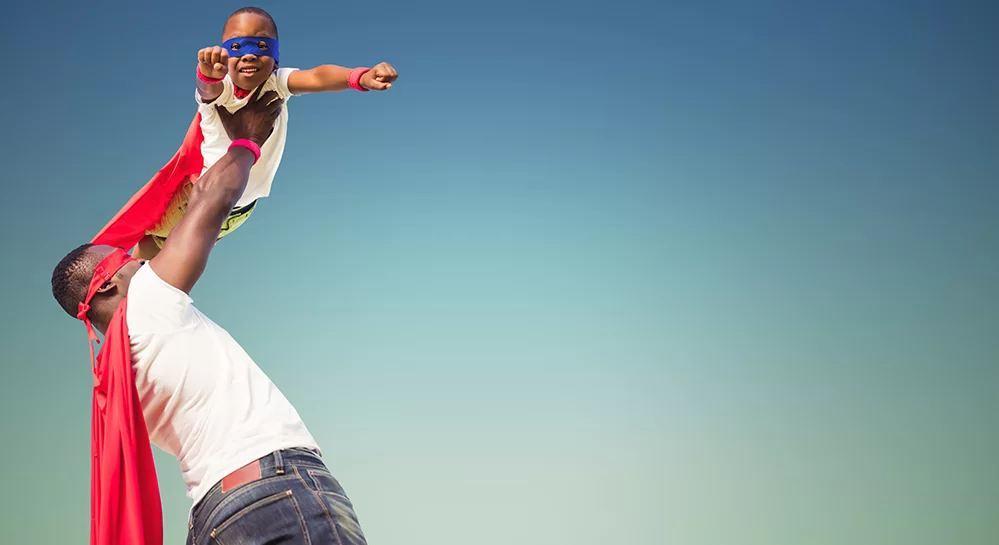 Como participar da gestação e ser um super pai desde o início?