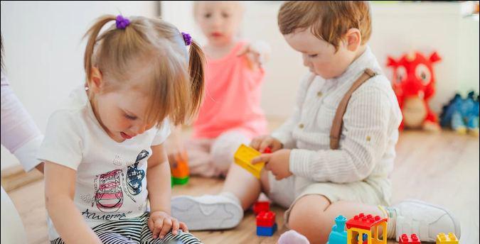 Entenda o desenvolvimento dos 5 sentidos nos bebês