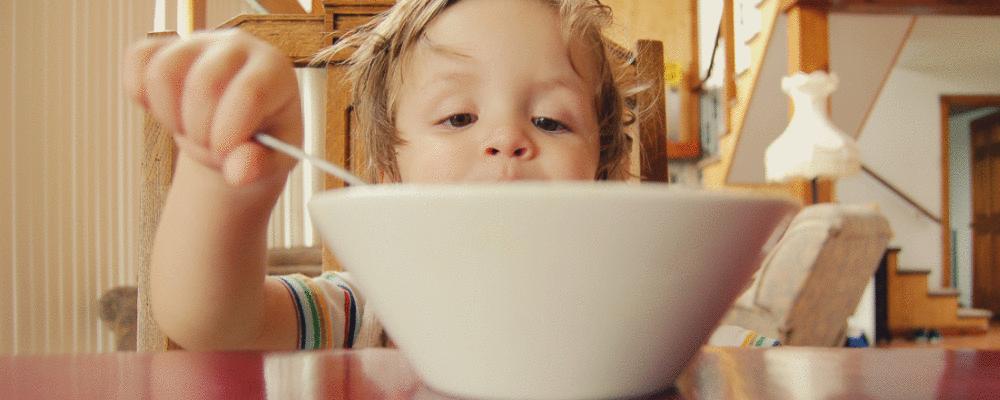 Como escolher a cadeira de alimentação do bebê?