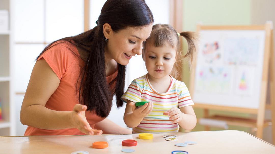 Como escolher a babá ideal para o seu filho?