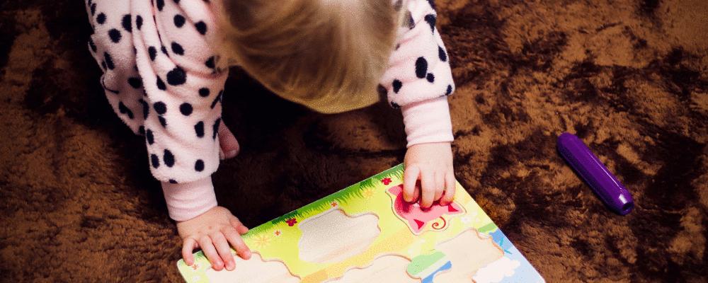 6 dicas de presentes baratos para bebês