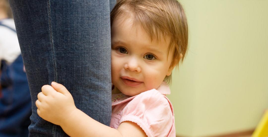 Como lidar com a timidez na infância?
