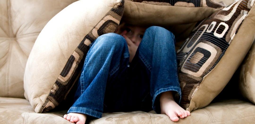Ansiedade infantil: como lidar quando meu filho tem esse transtorno