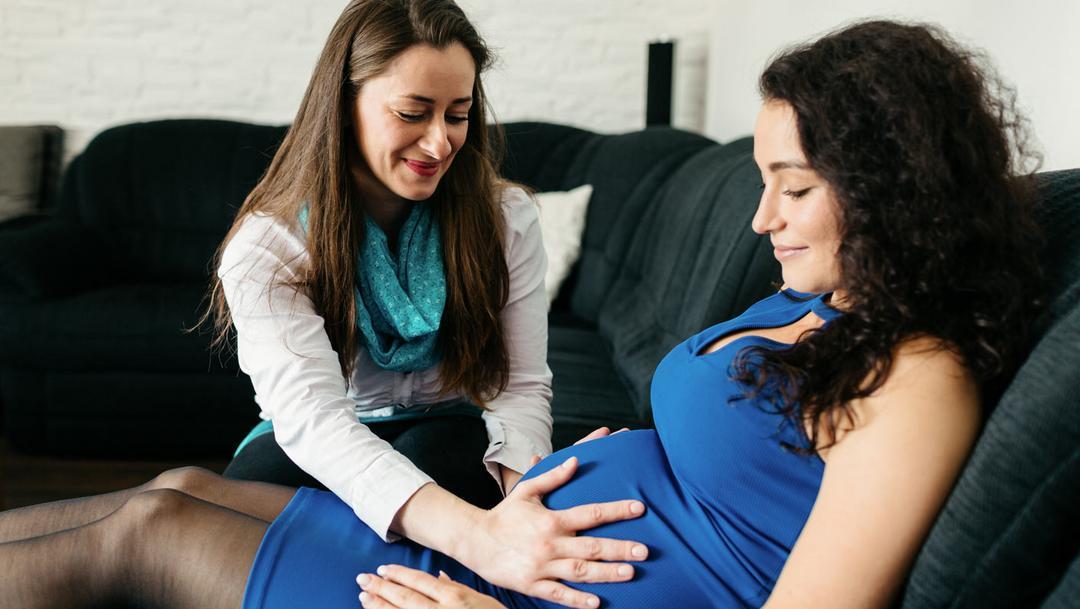 Doula: quem é e qual seu papel no parto?