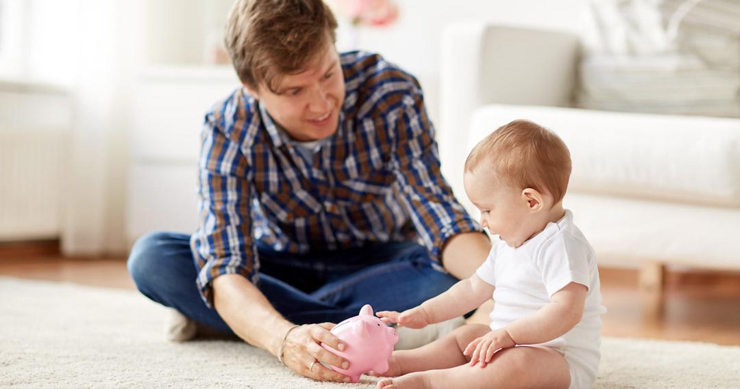 Educação financeira infantil: como ensinar os pequenos?