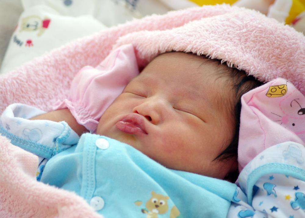 Entenda a evolução do bebê nos primeiros 12 meses de vida