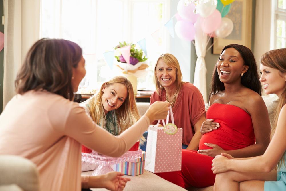 Lista de chá de bebê perfeita: o que pedir e como organizar o evento?