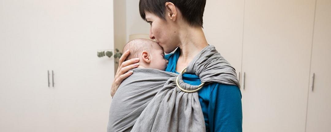 Canguru para bebês: o que você precisa saber antes de comprar