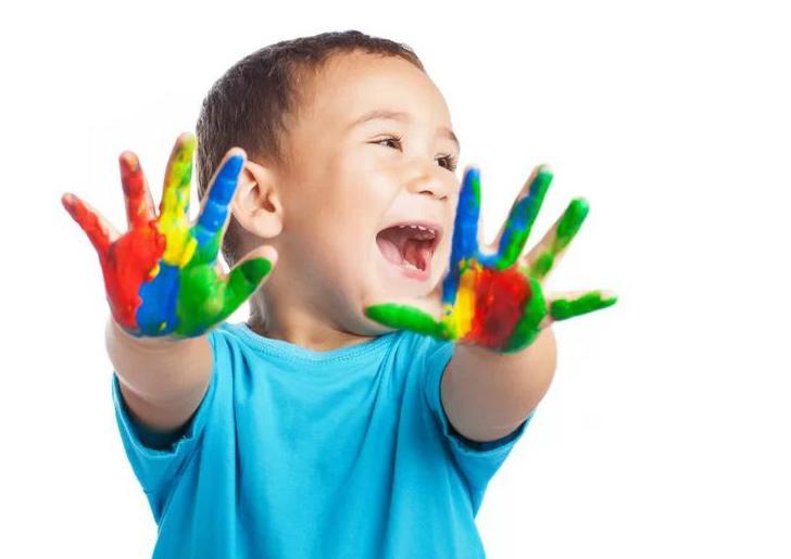 Como acalmar uma criança agitada? 8 dicas!
