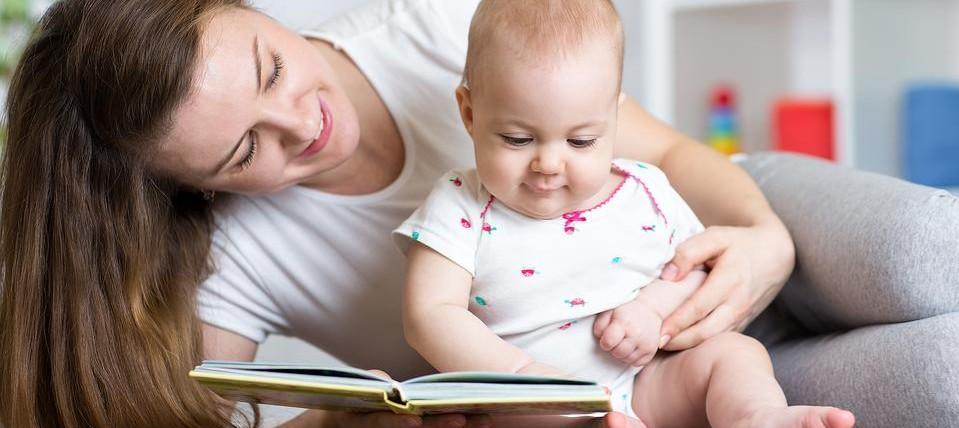 Descubra como estimular a inteligência do seu bebê