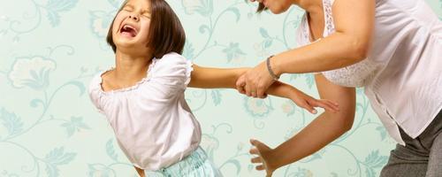 Bater nos filhos: por que essa é a pior decisão que os pais podem tomar?