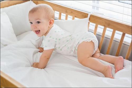 11 maneiras criativas para reaproveitar as roupas do bebê