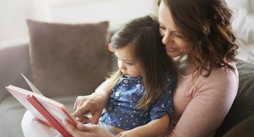 Incentive o hábito da leitura nas crianças com essas 10 dicas!
