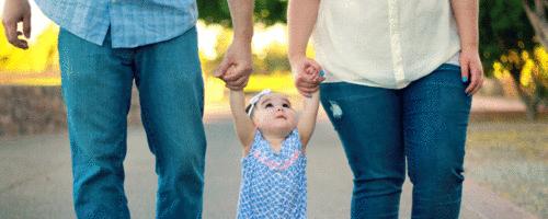 Guarda compartilhada: como pais separados devem cuidar do bebê