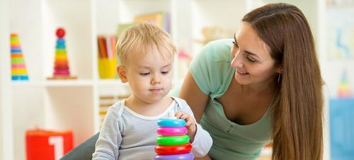 Como saber se a babá do seu filho é boa?