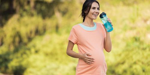 7 motivos para praticar a caminhada na gravidez
