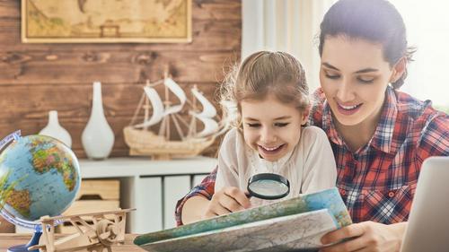 Como ajudar seu filho a desenvolver a inteligência emocional?