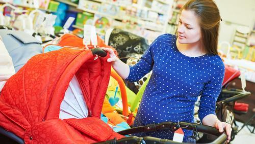 5 dicas para escolher o carrinho de bebê ideal