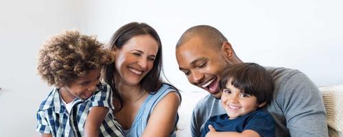 Tudo o que você precisa saber para adotar uma criança
