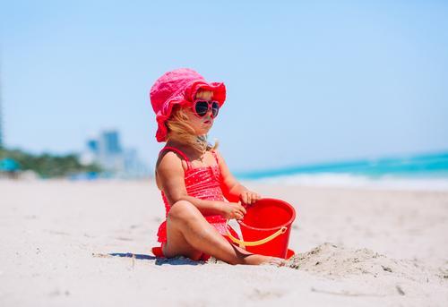 Quais as doenças mais comuns em crianças durante o verão?