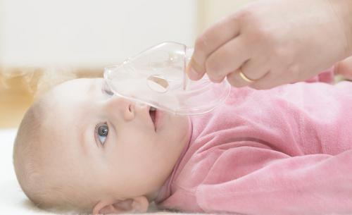 Bronquiolite em bebê: saiba como proteger seu filho no inverno