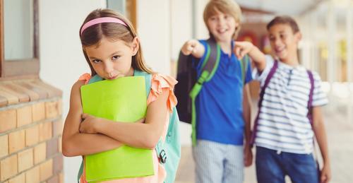 Será que seu filho sofre bullying na escola? Saiba como identificar