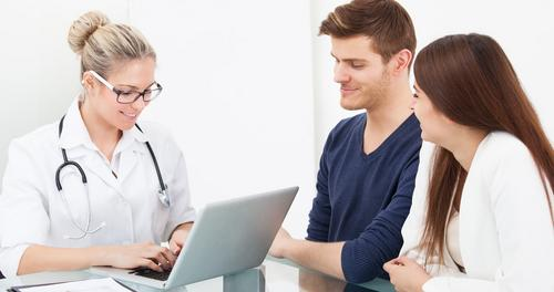 Guia completo: o passo a passo para planejar a gravidez