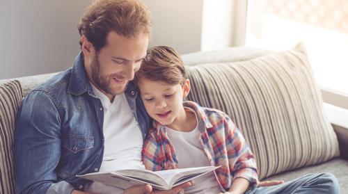 O que é ser pai? O guia absoluto