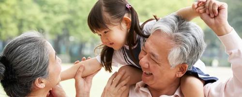 6 dicas para as avós aproveitarem o tempo com os netos